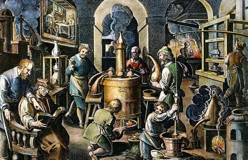 Кулинария средневековья и её влияние на современную кухню