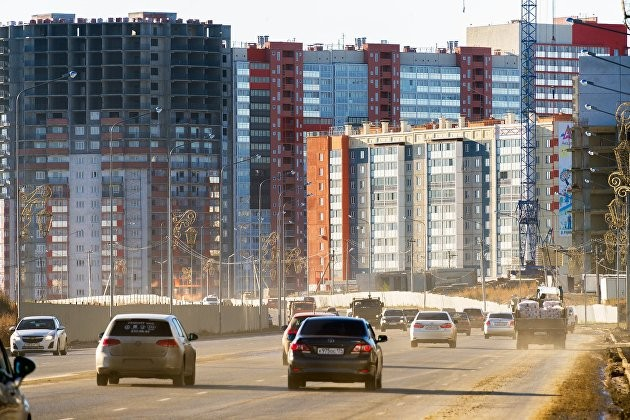 Бюджетный комитет Госдумы намерен ввести новый налог на недвижимость