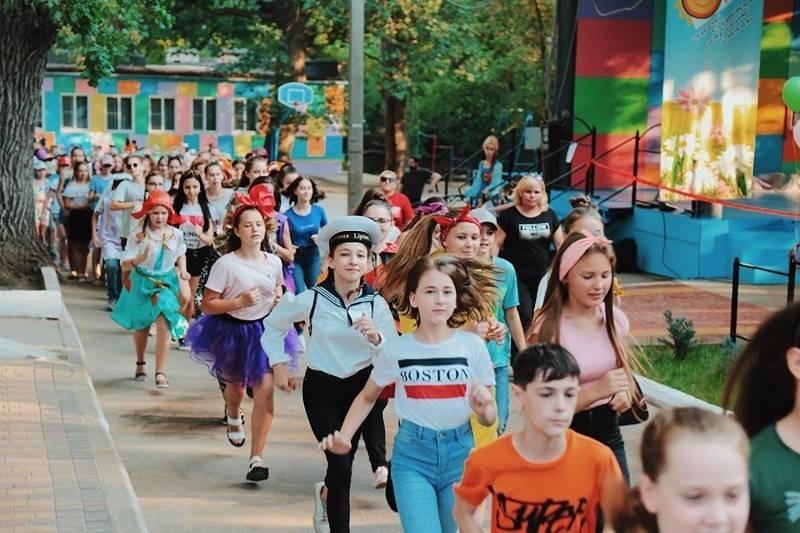 Что произошло с российской школьницей на отдыхе в летнем лагере