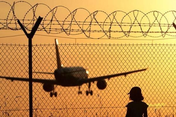 Евросоюз официально закрыл воздушное пространство для Белоруссии