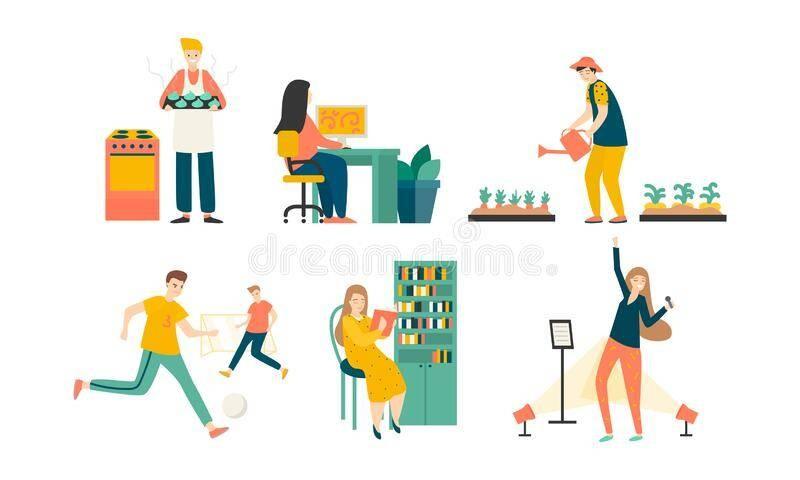 Топ самых прибыльных хобби в мире: как зарабатывать на том, чем любишь заниматься
