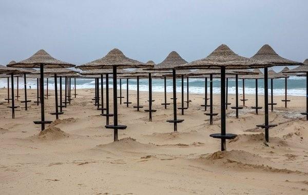 Чартерные рейсы в Египет могут открыться до июля