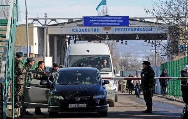 Озвучены обновленные правила пересечения границы России с Казахстаном
