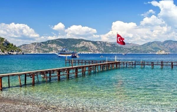 Российская делегация проверит курорты Турции в ближайшее время