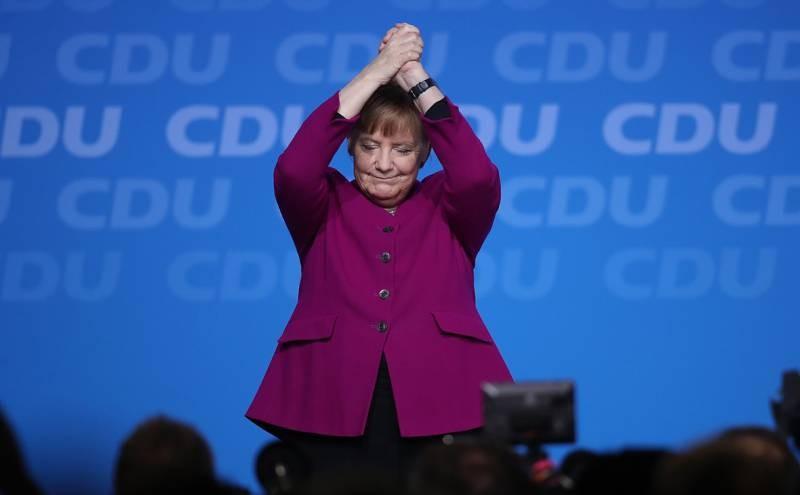 Кто может победить на выборах канцлера Германии