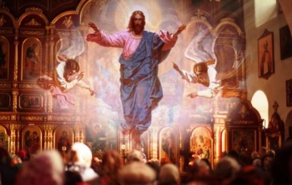 Названы запреты, которых следует придерживаться православным на Вознесение Господне