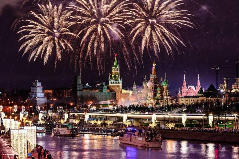 Стоит ли москвичам ожидать традиционный салют на День России 12 июня 2021 года
