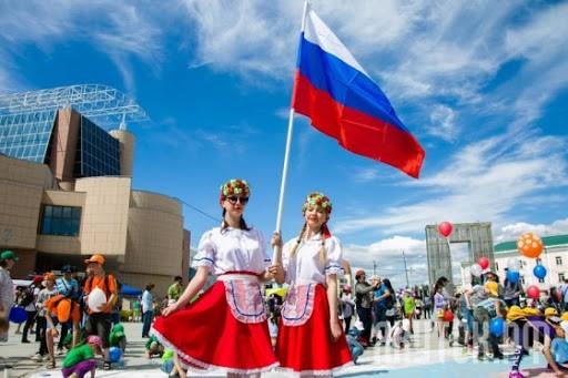 12 июня красивые поздравления с Днем России