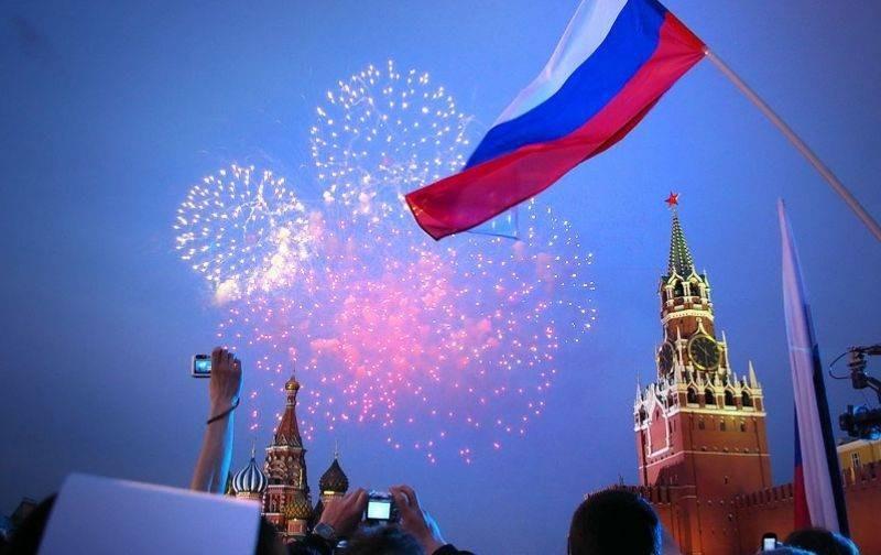 Как будут отдыхать 14 июня 2021 года россияне, которые работают 6 дней в неделю