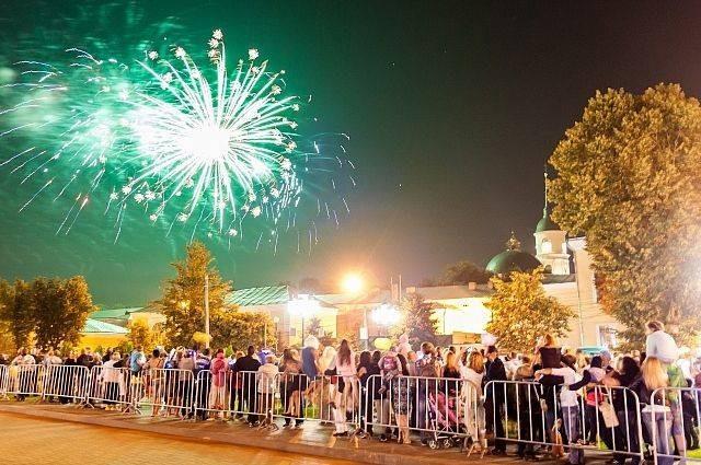 Как в Калуге готовятся к празднованию 650-летнего юбилея города