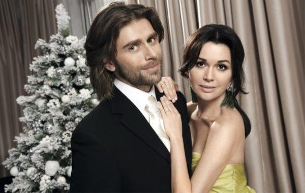 Татьяна Навка пожалела мужа Анастасии Заворотнюк