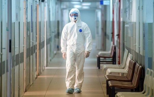 Ситуация с коронавирусом в Москве продолжает осложняться