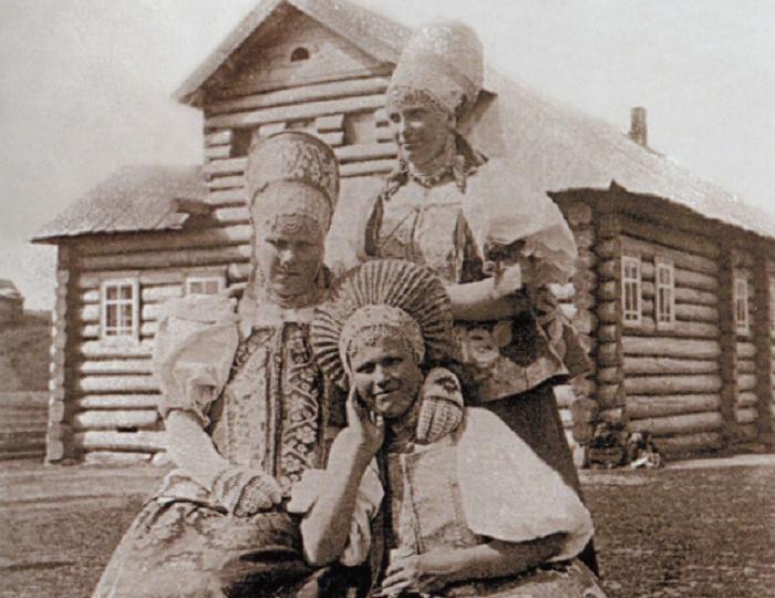 """Остаться в """"девках"""": что на Руси ждало незамужних женщин"""