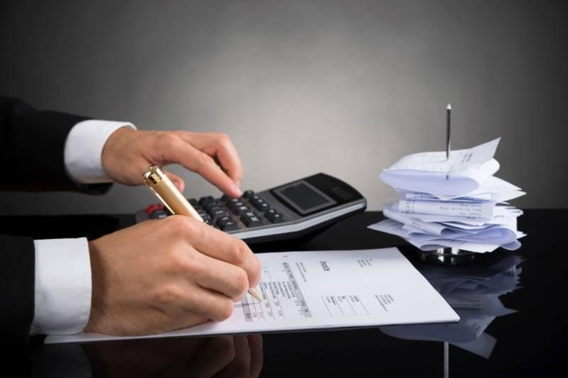 За сокрытие средств в электронных кошельках от налоговой придется платить