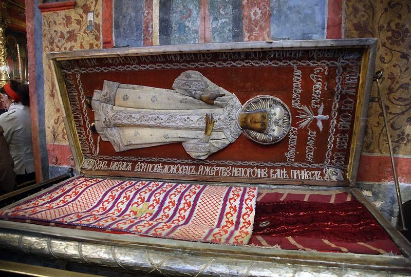 Какой церковный праздник сегодня, 16 июня, почитается в православном мире