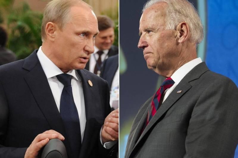 О чем говорил Владимир Путин в интервью NBC