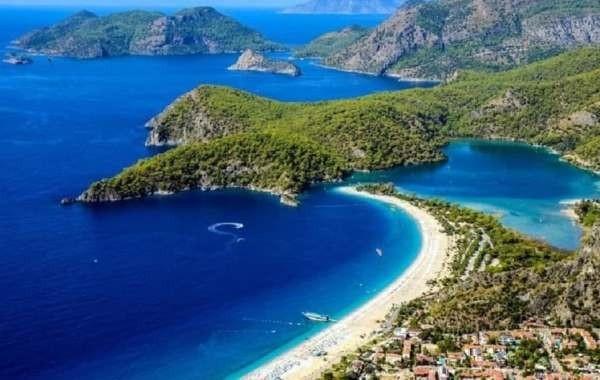В Российском союзе туриндустрии допустили открытие Турции для россиян с июля