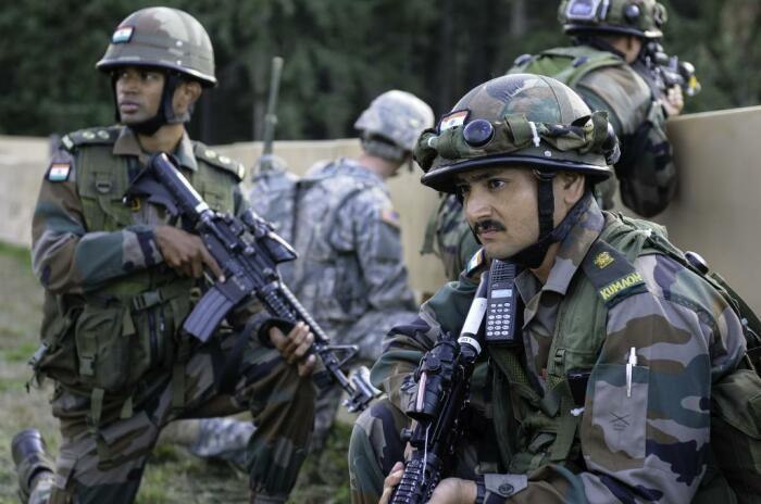 Интересные факты о индийской армии: престиж, касты, экзотика