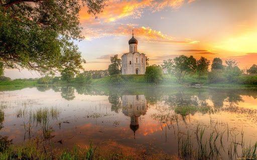 Какой Церковный праздник сегодня, 21 июня, почитается в православном мире