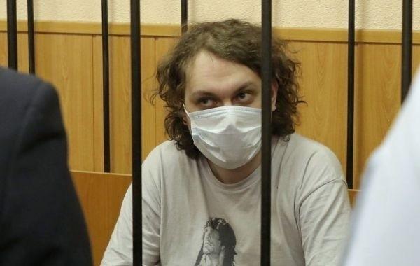 Юрий Хованский рассказал об условиях содержания в СИЗО