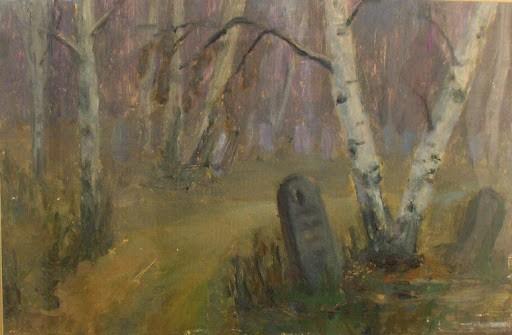 Почему на Руси некоторым не ставили крест на могиле