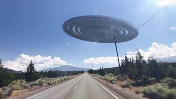 Какие новые гипотезы об НЛО появились в 2021 году