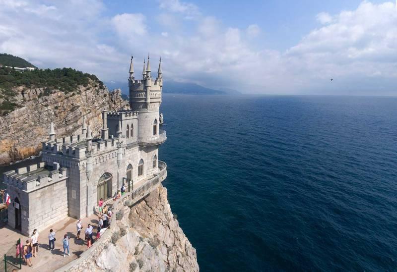 Почему «жемчужину» России Крым не всегда выбирают для отдыха
