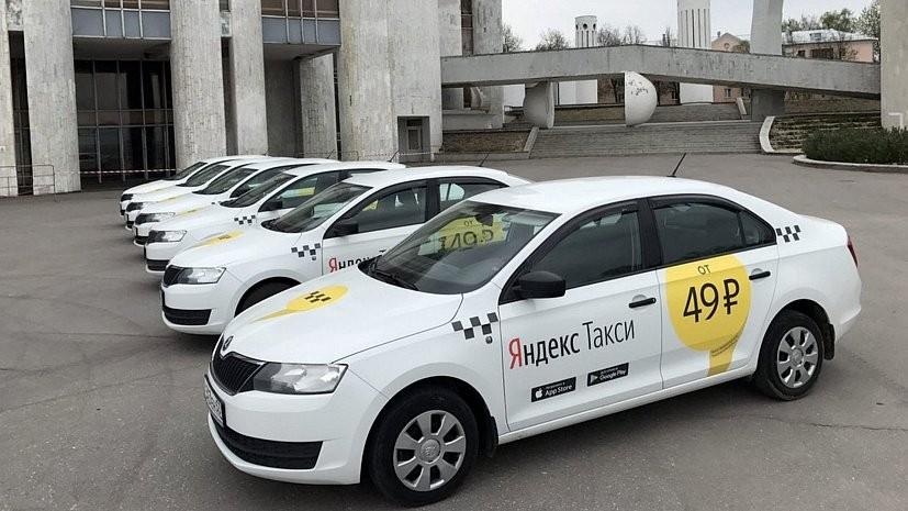 Цифровую базу таксистов запустят в Москве с 1 августа 2021 года