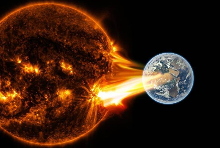 Как могут повлиять на здоровье магнитные бури в конце июня 2021 года