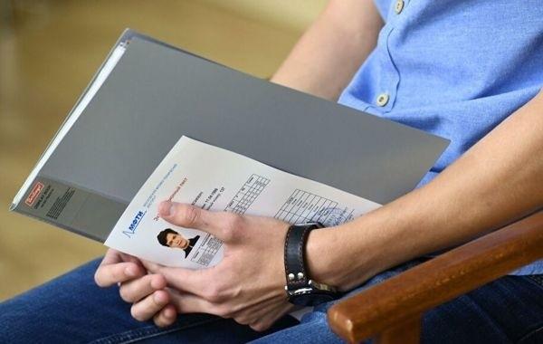 Названы документы, которые необходимо подавать в ВУЗ для поступления
