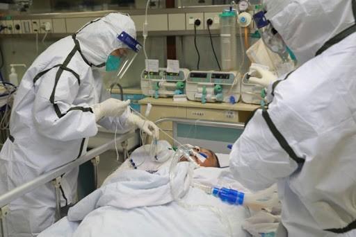 Где и сколько заразившихся и умерших от коронавируса в России и мире на 25 июня