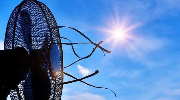 Что делать, чтобы легче переносить знойную жару