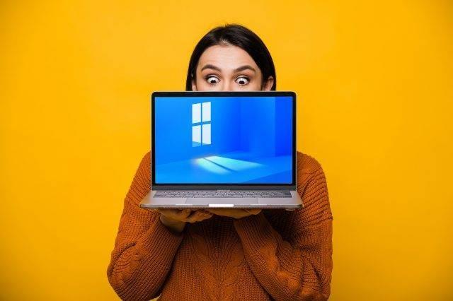 Корпорация Microsoft презентовала ОС Windows 11 24 июня 2021 года