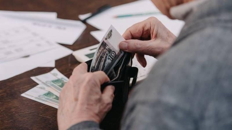 Как будут начисляться выплаты работающим пенсионерам в июле 2021 года