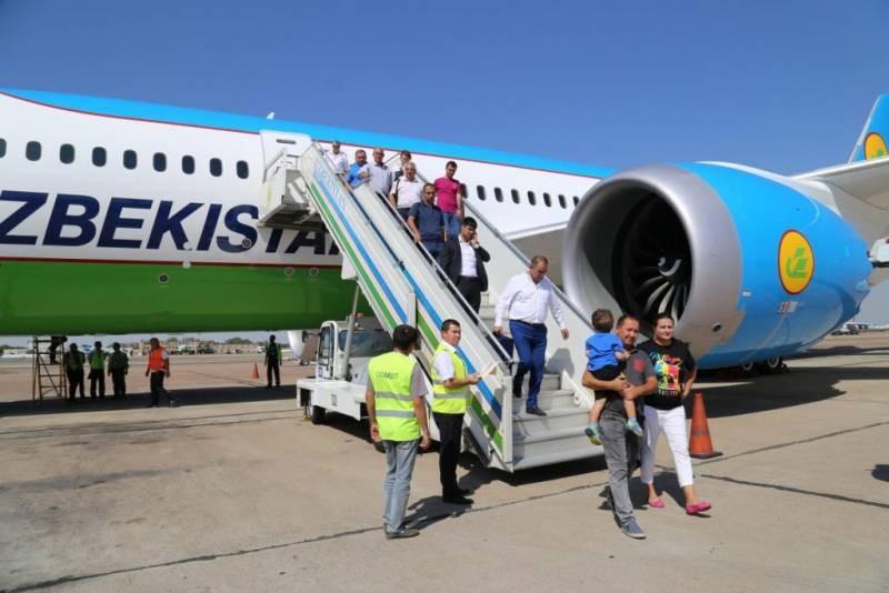 В Узбекистан в июне 2021 года нужно будет сделать повторный тест на коронавирус по прибытию