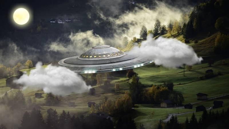 В США опубликован правительственный доклад, посвященный проблемам НЛО, но вопросы остаются