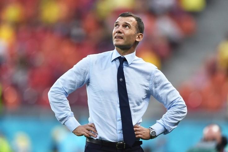 Где и когда смотреть матч Швеция — Украина в рамках 1/8 ЕВРО 2020 по футболу
