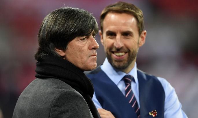 Где и во сколько состоится игра Англия — Германия на чемпионате Европы 29 июня 2021 года