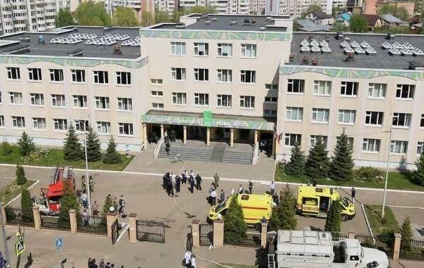 Начались выплаты семьям погибших и пострадавших при стрельбе в казанской гимназии