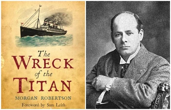 """9 редких фактов о """"Титанике"""""""