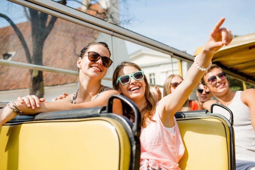 Четвертый этап туристического кэшбека стартует летом 2021 года