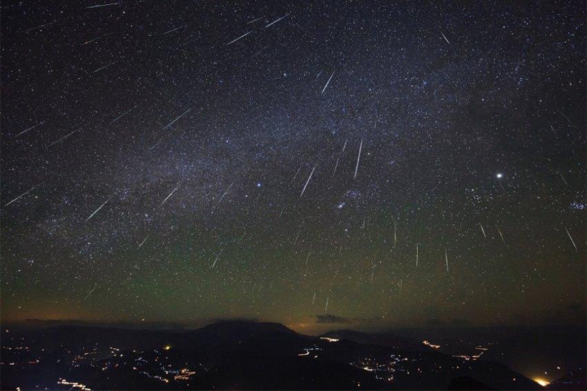 Как и когда можно будет увидеть метеорный поток июньских Боотидов в 2021 году