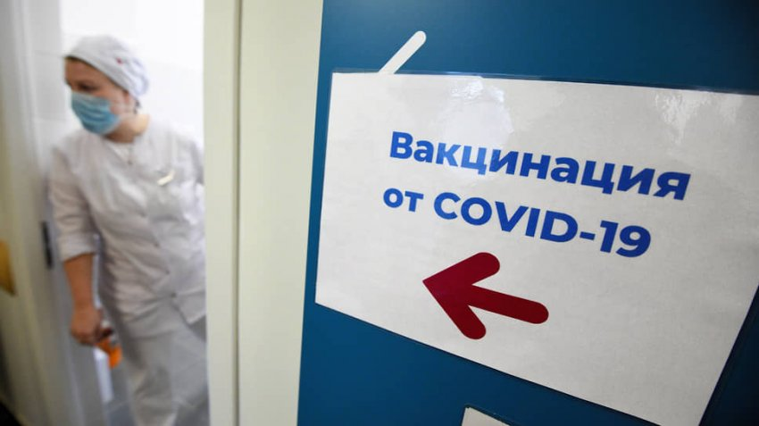 С вакциной от COVID-19 и личным авто: среди привитых от коронавируса москвичей разыгрывают автомобили