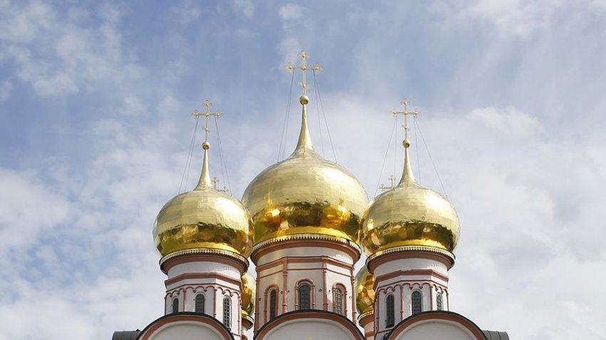 Какой церковный праздник сегодня, 17 июня, почитается в православном мире