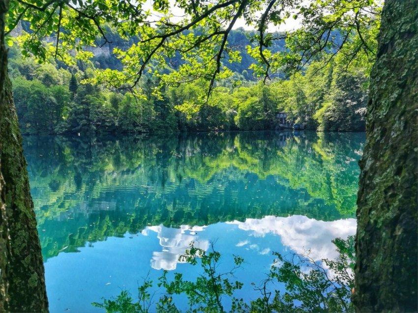 Поверья в день после Троицы в 2021 году, связанные с землей, лесом и водой