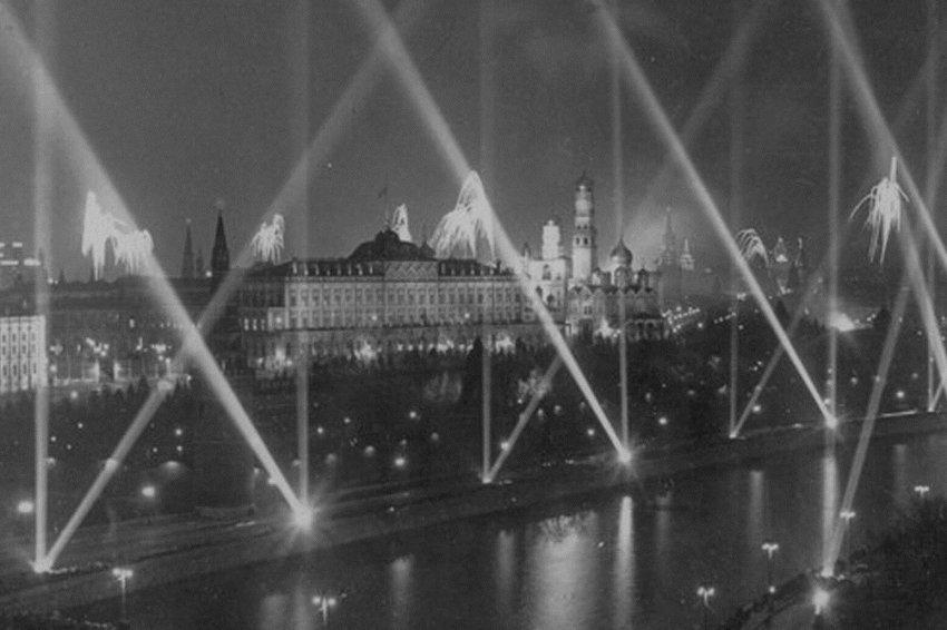 Более 50 городов России в 2021 году присоединятся к Всероссийской патриотической акции «Лучи Победы»