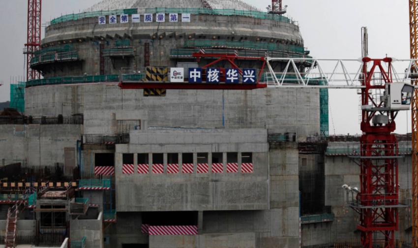 Ученый-ядерщик из Тайшаня выпал из окна спустя несколько дней после новостей о ЧП на АЭС