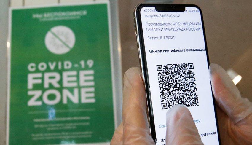 Порядок получения QR-кода в Москве, как работает и кто их получает