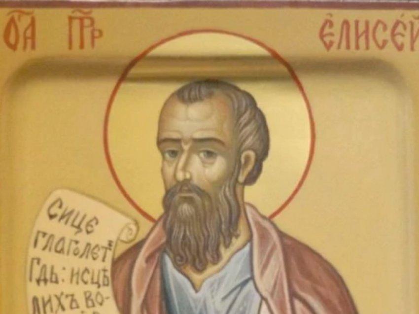 Народные приметы и праздники 27 июня, в день Елисея Гречкосея