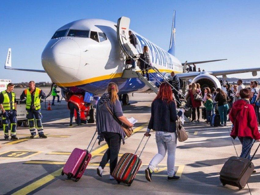 С 28 июня 2021 года Россия восстанавливает авиасообщения с восемью странами мира